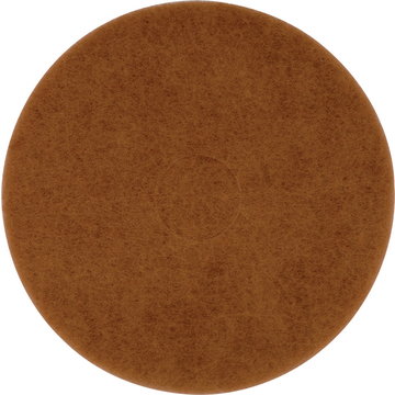 Parkettpad Ø 410 mm / 10 mm beige
